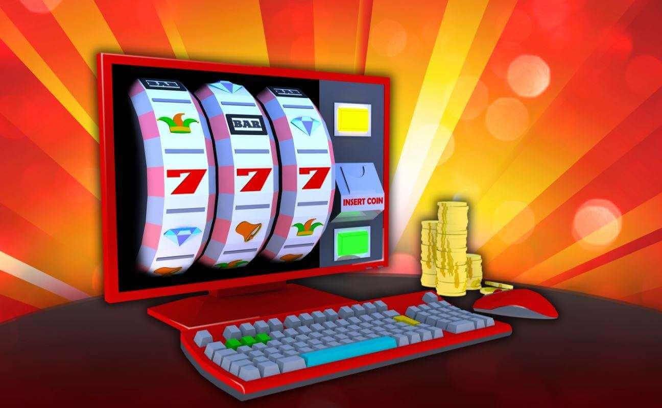 Игровые автоматы на деньги или играть бесплатно